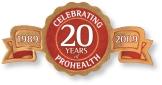 ProHealth gecertificeerd op kwaliteit, zuiverheid en werkzaamheid